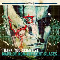 Picture of a band or musician: Thank You Scientist