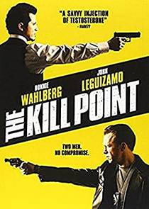 Picture of a TV show: The Kill Point