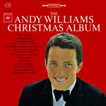 Picture of a band or musician: Andy Williams