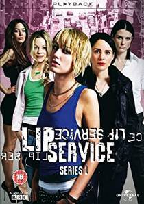 Picture of a TV show: Lip Service
