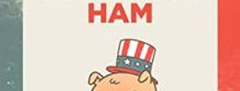 Image of Nick Offerman: American Ham
