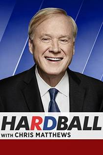Picture of a TV show: Hardball With Chris Matthews