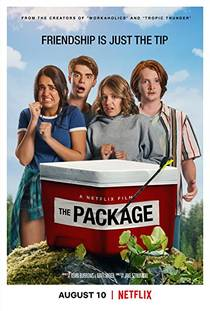 Picture of a movie: The Package