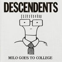 Picture of a band or musician: Descendents