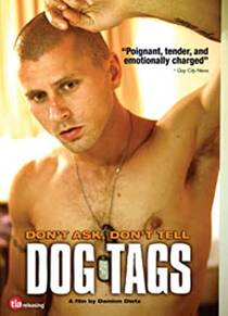 Picture of a movie: Dog Tags