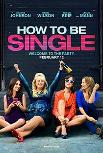 Picture of a movie: How To Be Single