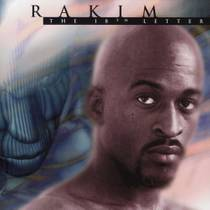 Picture of a band or musician: Rakim
