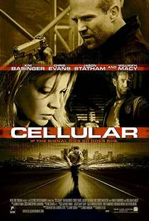 Picture of a movie: Cellular