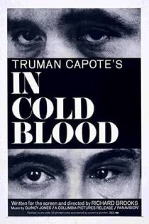 Picture of a movie: In Cold Blood