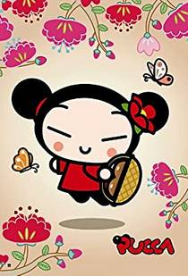 Picture of a TV show: Pucca
