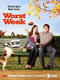 Picture of a TV show: Worst Week