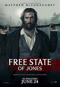 Picture of a movie: Free State Of Jones