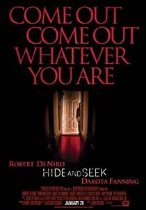 Picture of a movie: Hide And Seek