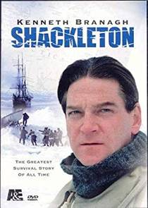 Picture of a TV show: Shackleton