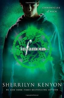 Picture of a book: Infamous