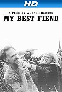 Picture of a movie: My Best Fiend