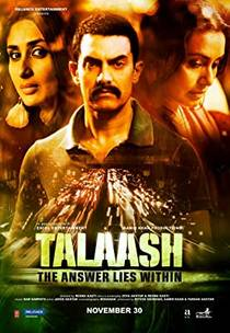 Picture of a movie: Talaash