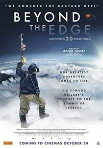 Picture of a movie: Beyond The Edge