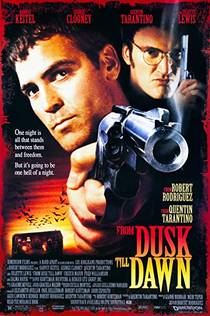 Picture of a movie: From Dusk Till Dawn