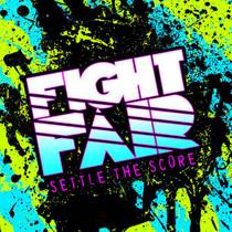 Picture of a band or musician: Fight Fair