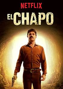 Picture of a TV show: El Chapo