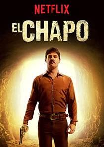 Picture of a TV show: El Chapo