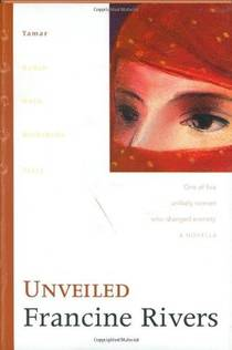 Picture of a book: Unveiled: Tamar