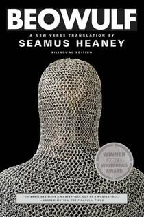 Picture of a book: Beowulf