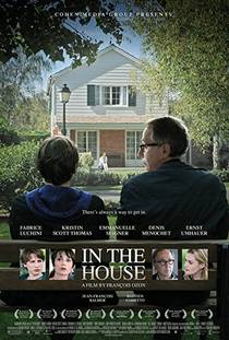 Picture of a movie: In The House