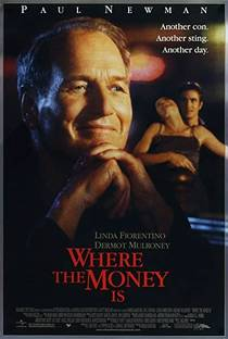 Picture of a movie: Where The Money Is