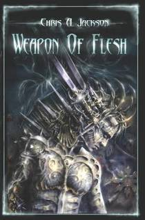 Picture of a book: Weapon Of Flesh