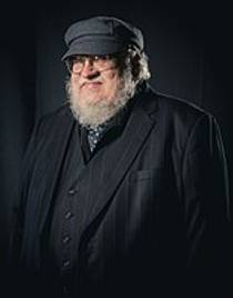 Picture of an author: George R.R. Martin