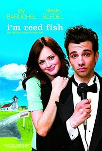 Picture of a movie: I'm Reed Fish