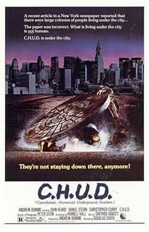 Picture of a movie: C.H.U.D.