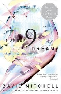 Picture of a book: Number9dream