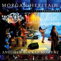 Picture of a band or musician: Morgan Heritage