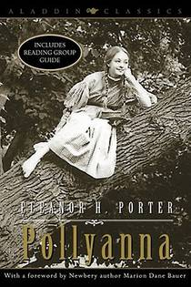 Picture of a book: Pollyanna