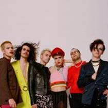 Picture of a band or musician: Hmltd