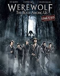 Picture of a movie: Werewolf: The Beast Among Us
