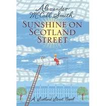Picture of a book: Sunshine on Scotland Street