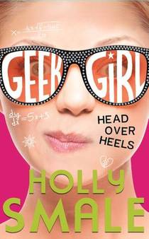 Picture of a book: Head Over Heels