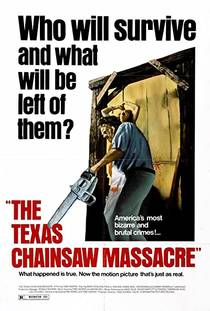 Picture of a movie: The Texas Chainsaw Massacre