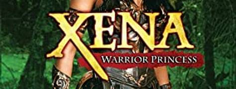 Image of Xena: Warrior Princess