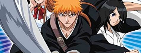 Image of Bleach: Burîchi