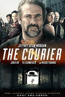 Picture of a movie: The Courier