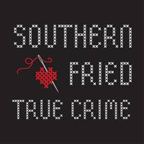 Picture of a podcast: Southern Fried True Crime