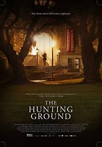 Picture of a movie: The Hunting Ground