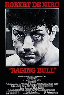 Picture of a movie: Raging Bull