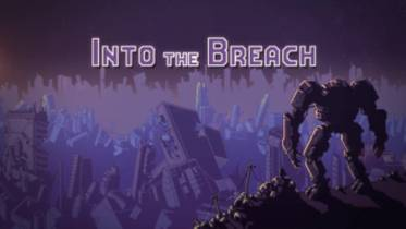 Picture of a game: Into The Breach