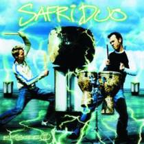 Picture of a band or musician: Safri Duo